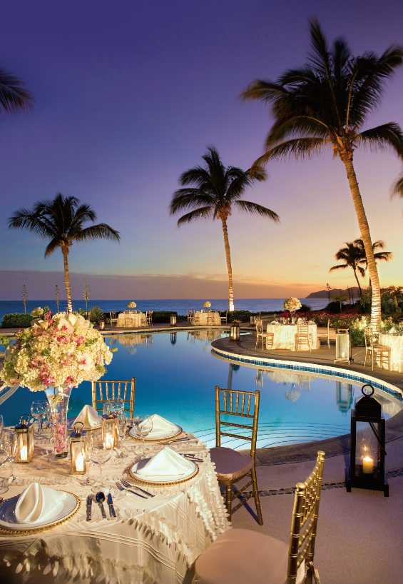 Zoëtry Casa Del Mar Los Cabos puts together breathtaking weddings