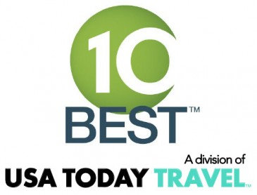VOTE for Zoëtry Paraiso de la Bonita Riviera Maya as 10BEST READERS' CHOICE Best All-Inclusive!