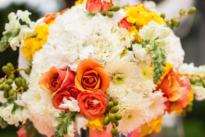 Upgrade your boutique with a beautiful flower arrangement!