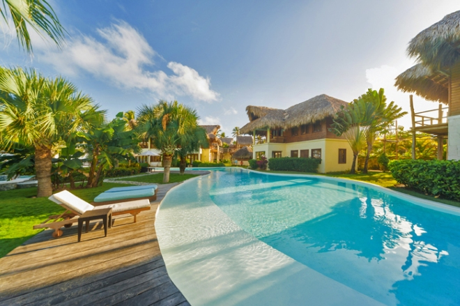 The perfect place to spend the day at Zoetry Agua Punta Cana.