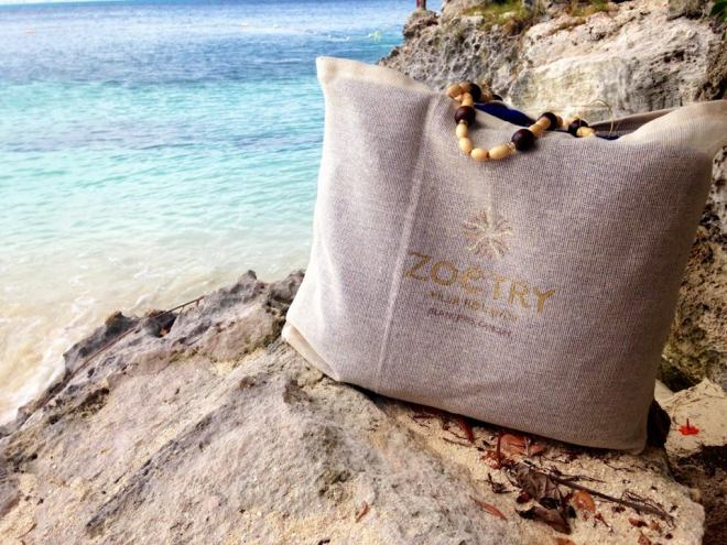 Clear your work queue and prepare to clear your mind at Zoëtry Villa Rolandi Isla Mujeres!