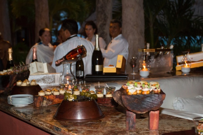A luxurious sensory experience awaits you at Zoëtry Paraiso de la Bonita Riviera Maya!