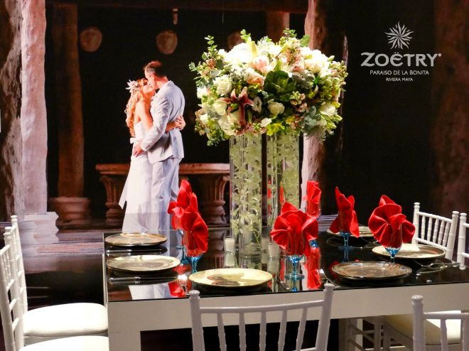 C4 Zoetry weddings