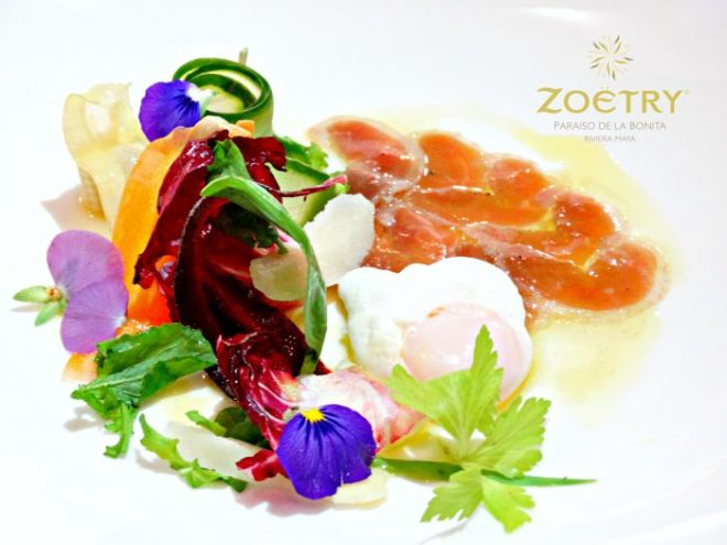 Zoetry Duck Ham