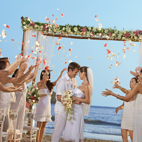 Best Resort - 1D - Weddings
