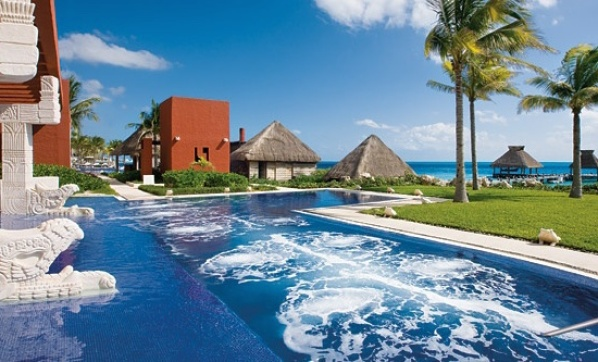 Thalasso - Sea water Pool - Official
