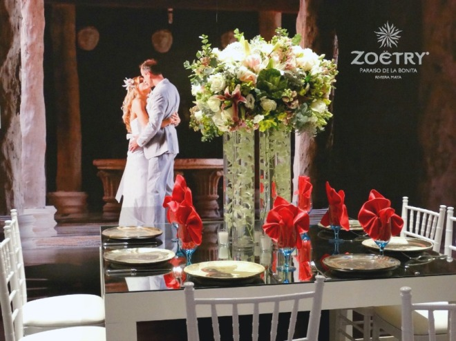 Zoetry weddings